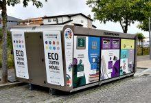 Ecocentros móveis recolhem resíduos perigosos em oito municípios do Grande Porto e de Aveiro