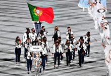 Missão de Portugal com desempenho sem precedentes nestes Jogos Olímpicos Tóquio2020