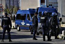 PSP apreende 106 quilos de droga e detém dois traficantes de rede de narcotráfico do Porto