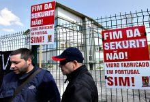 Saint-Gobain Sekurit Portugal encerra e procede ao despedimento coletivo dos130 trabalhadores