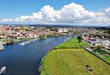 Municípios de Vila Nova de Famalicão e da Trofa unem-se para reabilitação das margens do rio Ave