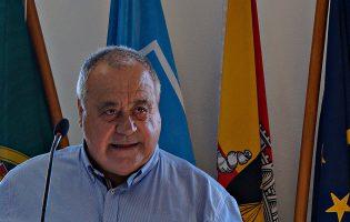 CDS-PP de Artur Bonfim prevê gastar 3.000,00 euros na campanha autárquica de Vila do Conde