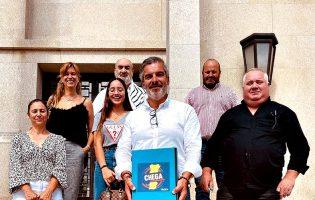 Empresário Rui Pedro Costa é o candidato do Chega à Câmara Municipal da Trofa