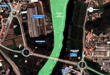 Governo autoriza 8 milhões de euros para variante à EN14 e ponte sobre o rio Ave na Trofa