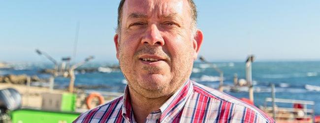 A Palavra d@ Candidat@: Jorge Gomes, CDU, Vila Chã, Vila do Conde