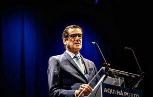 Movimento de Rui Moreira acusa PS e PSD de suborçamentar despesas reais no Porto