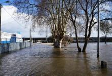 Rio Ave transborda e inunda vários locais de Vila do Conde