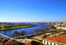 Vila do Conde é uma das seis cidades com o ar mais poluído