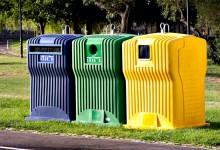 Modivas e Labruge recebem informação sobre práticas de separação de resíduos