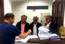 Partido Socialista de Vila do Conde entrega listas com 1000 candidatos