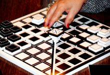 Trench faz parte dos jogos de tabuleiro das Olimpíadas da Mente em Londres