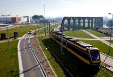 Homem de 70 anos morre depois de ser atropelado pelo metro em Vila do Conde