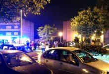 Ladrão esfaqueado por proprietária de habitação assaltada vai parar ao CHPVVC e acaba detido