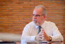 Presidente da Câmara de Viana do Castelo volta a pedir ao Governo a remoção de pórtico na A28