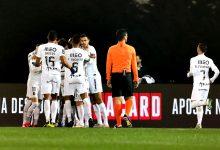 Rio Ave Futebol Clube recebe Sporting Clube de Portugal e empata a uma bola em Vila do Conde