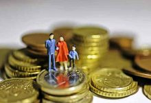 Governo antecipa impacto de 2 mil ME por mês com medidas de apoio à família e ao trabalho