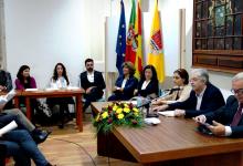 Apoiantes da NAU de Elisa Ferraz demitem-se da Assembleia de Freguesia de Vila do Conde
