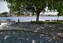 Ponte ciclopedonal sobre as margens do rio Ave em Vila do Conde custa 2 milhões e 400 mil euros