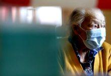 Metade dos trabalhadores dos lares já foram testados e 10% estão infetados com Covid-19