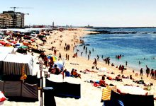 Póvoa de Varzim admite fiscalização nas praias e concessionários podem perder receitas