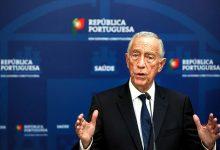 """Portugal ganhou """"a primeira batalha"""" e """"só ganharemos abril se não facilitarmos"""""""