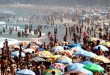 Praias de Portugal com lotação máxima de banhistas para fazer cumprir distanciamento
