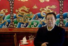 Y Ping Chow diz que a Comunidade Chinesa de Vila do Conde não tem casos de Covid-19
