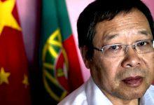 Y Ping Chow diz que Comunidade Chinesa em Portugal tem apenas um caso de Covid-19