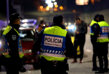 Assaltante apanhado no interior de casa por proprietário em Vila do Conde entregue à PSP