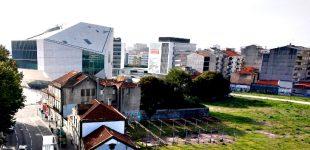 Petição contra projeto do El Corte Inglés na Boavista no Porto em apreciação no parlamento
