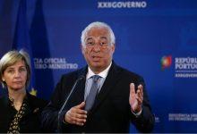 António Costa afirma que situação de contingência visa manter Covid-19 controlada