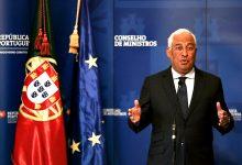 """António Costa anuncia """"aumento significativo"""" da capacidade de testagem à Covid-19 em Portugal"""