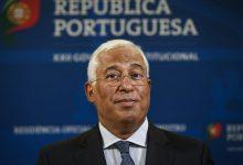 António Costa diz que Portugal só terá sucesso no Plano 2020/2030 com amplo consenso nacional