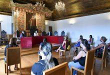 Câmara Municipal de Vila do Conde presta apoio social a desempregadas de fábrica têxtil Azincon