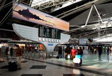 Chegadas de turistas internacionais caíram a nível global 65% no primeiro semestre de 2020