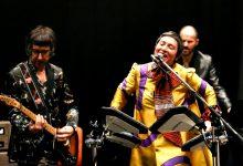Clã, Noiserv, Rodrigo Leão ou Adriana Calcanhoto no Teatro Virgínia de Torres Novas até dezembro
