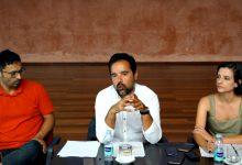 Festival de Artes Performativas Circular de Vila do Conde com várias estreias e público na plateia