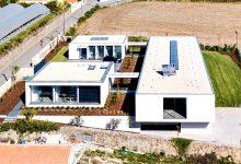 """Hotel canino e felino de Vila do Conde premiado no """"International Architecture Awards"""" nos EUA"""