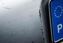 Novo modelo de matrículas pode valer multas entre 120 e 600 euros e chumbo na inspeção
