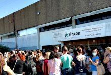 Têxtil insolvente Azincon de Vila do Conde selada por ordem judicial para garantir o património