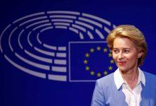 Ursula Von der Leyen diz que chegou o momento de construir uma União da Saúde Europeia