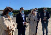 Deputados do Partido Socialista questionam Governo sobre erosão costeira em Vila do Conde