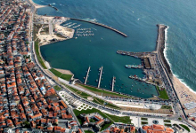 Docapesca investe cerca de 170 mil euros para melhorar porto de pesca da Póvoa de Varzim