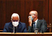Pandemia de Covid-19 já custou ao Estado 3.058 Milhões de Euros até ao mês de setembro de 2020