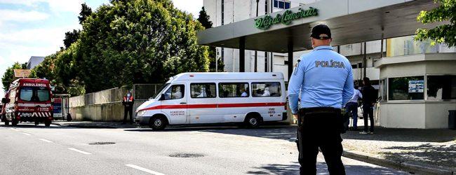 """Ana Mendes Godinho diz que """"foram adotados todos os procedimentos"""" em Lar de Matosinhos"""