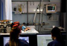 Hospitais públicos mais pressionados a Norte cancelam grande parte da atividade programada