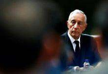"""Marcelo Rebelo de Sousa diz que há maioria de dois terços para Estado de Emergência """"limitado"""""""