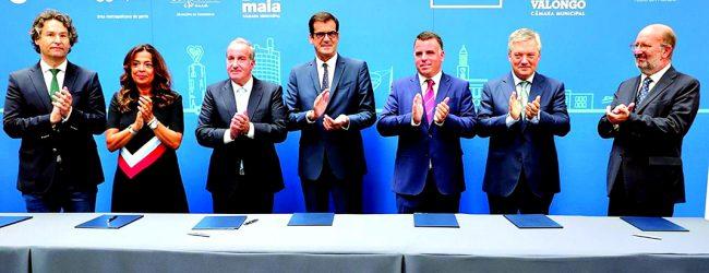 STCP com gestão intermunicipal entre Porto, Gaia, Gondomar, Matosinhos, Valongo e Maia