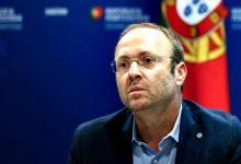 """""""Há um claro desaceleramento"""" da epidemia de Covid-19 nas últimas semanas em Portugal"""