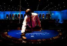 Casinos portugueses pessimistas este ano após uma quebra de quase 50% das receitas em 2020